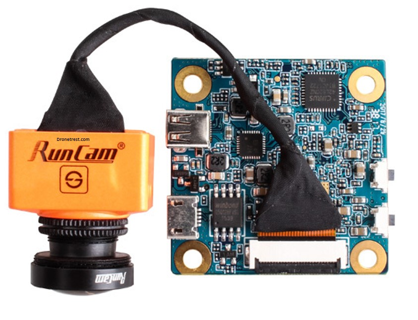 Runcam-SPlit-2-FPV-Camera-top2