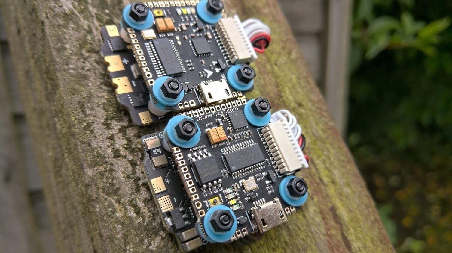 Latest drone news, tutorials and reviews - Arduino based Arducopter